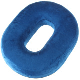 Memory Foam Ring Cushion Surgical Donut Hemorrhoids Piles Pregnancy Pressure Best Price