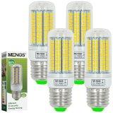 Discount Mengs® 4Pcs E27 10W Led Corn Light 180X 2835 Smd Led Bulb Lamp In Warm White Energy Saving Light