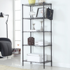 Soo Mee Metal Kitchen Storage Rack Best Price
