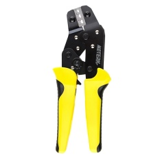 Deals For Meterk Professional 4 In 1 Wire Crimpers Engineering Ratcheting Terminal Crimping Pliers Bootlace Ferrule Crimper Tool Cord End Terminals With Wire Stripper Intl