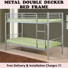 MICHELLE Double Decker Bed