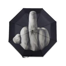 Middle Finger Umbrella By Jiji.