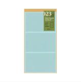 List Price Midori Cortex Standard Notebook Midori