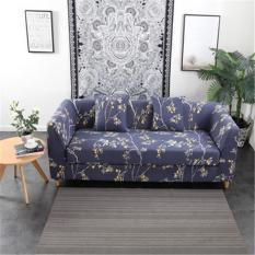 Sale Mimosifolia Combination Sofa 3 4 Seater Couch Many People Settee Protect Cover Stretch Slipcover Slip Resistant Soft Fabric Length 195 Cm To 230 Cm Intl Mimosifolia Online