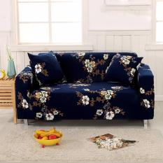 How To Get Mimosifolia Combination Sofa 3 4 Seater Couch Many People Settee Protect Cover Stretch Slipcover Slip Resistant Soft Fabric Length 195 Cm To 230 Cm