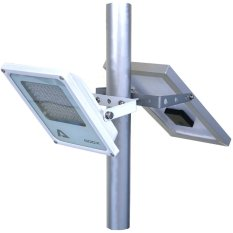 Mini Alpha 600X Solar Street Light In Stock