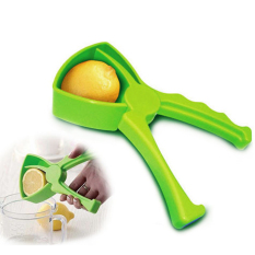 Top Rated Mini Plastic Manual Fruit Orange Squeezers Press Lemon Citrus Juice Extractor Juicer Fruit Juice Squeezing Intl