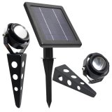 The Cheapest Mithos 50X Twin Solar Spotlight Set Online