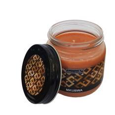 Promo Mkubwa Boss Jar Candle By Shea 400G