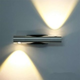Modern 2W Led Wall Lamp Light Sconce Porch Bar Decorative Lighting For Home Bar Intl Oem Discount