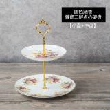 Brand New Modern European Furniture Dian Heart·traeh Pan Fruit Bowl
