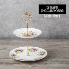 Sale Modern European Furniture Dian Heart·traeh Pan Fruit Bowl Oem Cheap