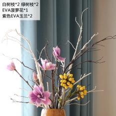 Sale Modern Simple European Style Living Room Floor Flower Holder Ceramic Porcelain Oem On China
