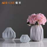 Best Rated Modern Jianyue Origami Ceramic Vase