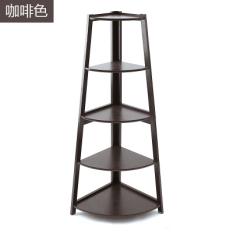 Simple Charming Modern Style Cabinet Wall Corner a Storage Rack Living Room Bedroom Kitchen Zhi Wu Jia Zi