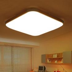 Modern Led Square Ceiling Down Light Bedroom Living Room Lamp Surface Mount New 12W Intl For Sale