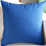 Sale Modern Simple Cotton Linen Geometric European Cushion Pillow Oem Online
