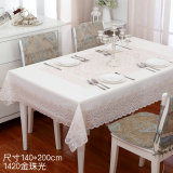 Discounted Waterproof And Oil Resistant Heat Resistant Disposable Tablecloth