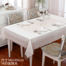 Compare Price Waterproof And Oil Resistant Heat Resistant Disposable Tablecloth Oem On China