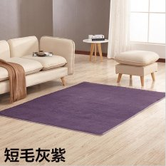 Modern Simple Anti Fouling Anti Fading Silk Carpets100 160Cm Intl Shop
