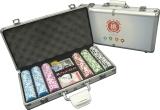 Discounted Momo Premium Poker Chip Set Multicolor