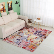 How Do I Get Scandinavian Minimalist Modern Coffee Table Sofa Bedroom Entrance Carpet