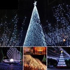 Buy Moonar 50Led Outdoor Garden Wedding Decor Christmas Party Solar Blossom Flower Fairy String Lights Intl On China