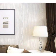 Moonlight Forest 3D Wallpaper Bedroom Living Room Wall Paper 1000*53cm - intl