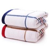 Promo Mooxury Bath Towel 140 X 70 Cm Fast Drying Cotton 100 2 Pieces Set Intl