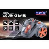 Promo Morries 2000W Vacuum Cleaner Ms Vc1805