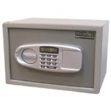Best Price Morries Digital Safe Box 10Kg Ms 25Dw