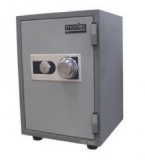 Shop For Morries Fire Resistant Dial Safe Box 28Kg Ms 16Ts