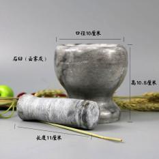 Review Mortar Garlic Mortar Home Daosuan Is Garlic Is Manual Broken Garlic Is Hit The Garlic Is Daosuan Tank Stone Garlic Is Special China