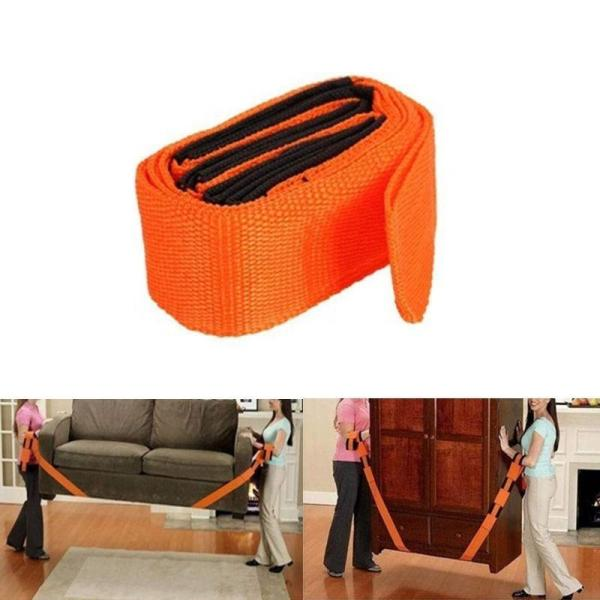 Moving Straps Rope Move Belt for Lifting Furniture - intl