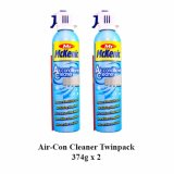 Mr Mckenic Air Con Cleaner Set 374G X 2 In Stock