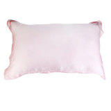Best Offer Mulberry Silk Pillow Case Pink