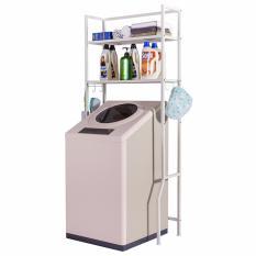 How To Buy Multi Function Laundry Organizer Storage Rack Washing Machine Shelf