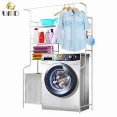 Price Anti Rust Multifunctional Laundry Organizer Drying Rack Washing Machine Shelf Umd Life Original