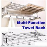 Multi Function Towel Rack On Singapore