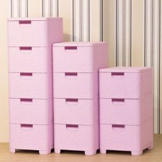 Who Sells Multi Layer Bedside Baby Bathroom Plastic Cabinet Drawer Storage Cabinets