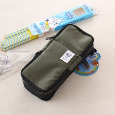 Where Can You Buy Multifunction Sch**l Pencil Case Bags For Boys And Girls Large Capacity Pen Curtain Box Kids Gift Stationery Supplies Intl