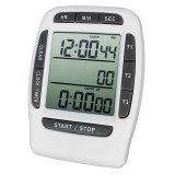 Multifunctional Lightweight Premium Electronic Kitchen Timer Countdown Clock Stopwatch Intl Promo Code