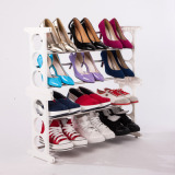 Great Deal Diy Multi Layer Does Not Rust Steel Creative Combination Storage Shoe Rack