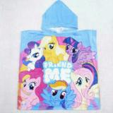 Who Sells My Little Pony Hooded Towel Kid S Beach Towel The Cheapest