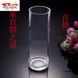 Review Transparent Lucky Bamboo Hydroponic Vase Glass Vase China