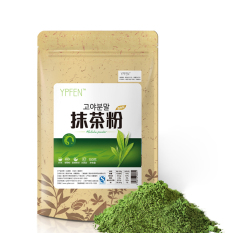 Compare Price Natural Organic Matcha Green Tea Powder Premium Loose 100G On Hong Kong Sar China