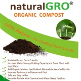 Buy Naturalgro Compost 5Kg Cheap On Singapore