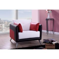Nelly Armchair * 3 Tones Color * A compact sofa for any living space * Free delivery