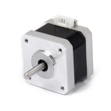 Who Sells Nema 17 3D Printer Two Phase 4 Wire Stepper Motor For 1 8Deg 17Hd34008 22B