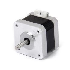 Coupon Nema 17 3D Printer Two Phase 4 Wire Stepper Motor For 1 8Deg 17Hd34008 22B